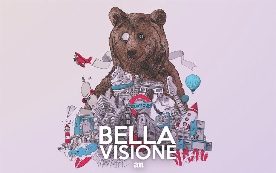 Bella Visione