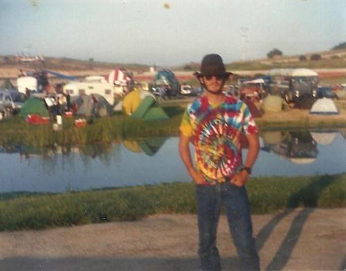 Laguna Seca Dead Show