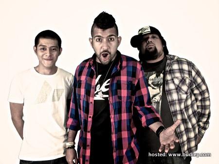 01 OBS Promo - Band Photo 01
