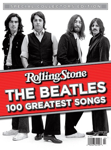 The_Beatles_Music_Rolling_Stone_Magazine by Biilboard Hot 100