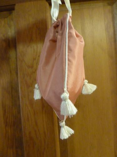 pink silk reticule 6