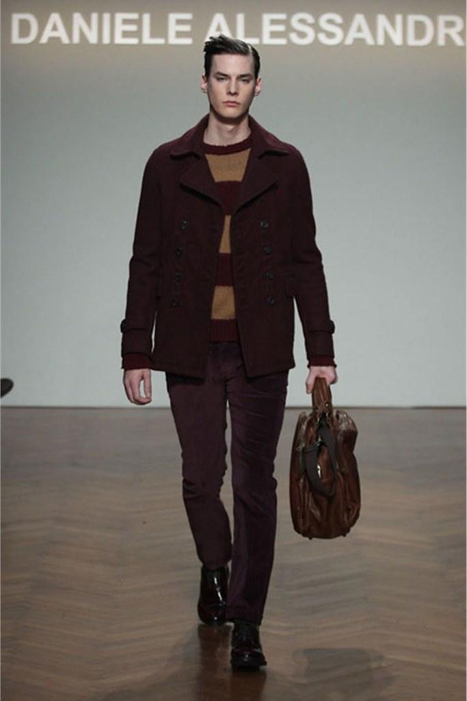 Tim Meiresone3046_FW12 Milan Daniele Alessandrini(Homme Model)
