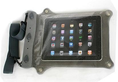 Large Whanganui iPad Case