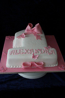 1st Birthday Cake Ideas For Baby Girl Prezup for