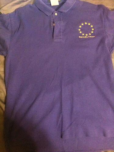 Sun Labs, Europe T-Shirt