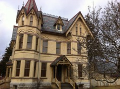 Annandale Historic House