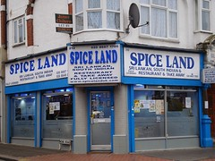 Spiceland, Croydon, London CR0