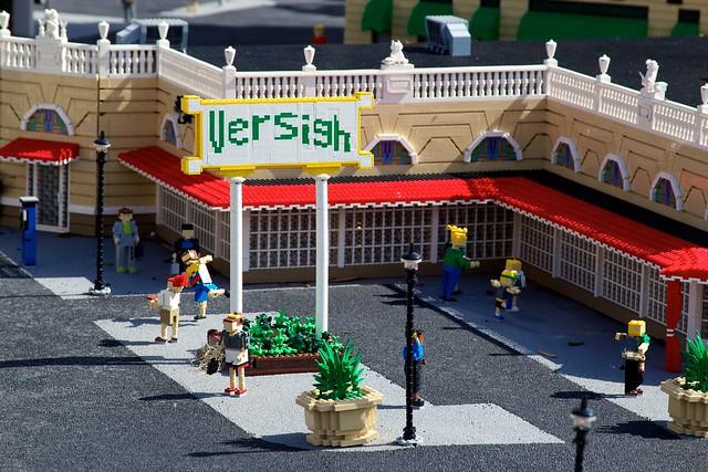Legoland Florida - Flickr CC nathanf