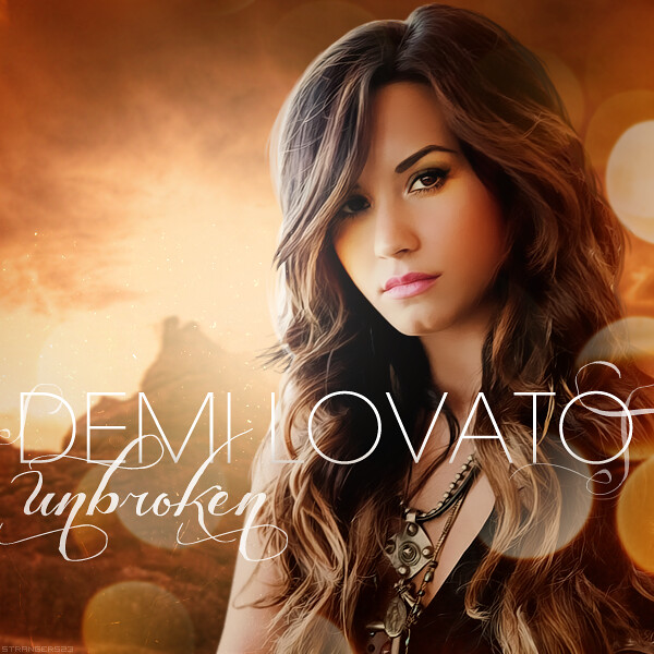 Unbroken - Demi Lovato