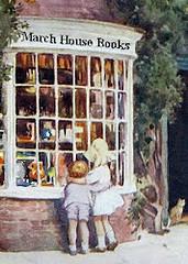 MargaretTarrantMarchHouseBooks