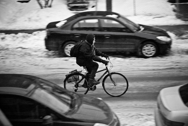 Montreal Winter Cycle Chic (2)