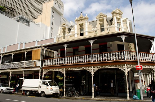 Long Street - the best for boutiques bars and burgers