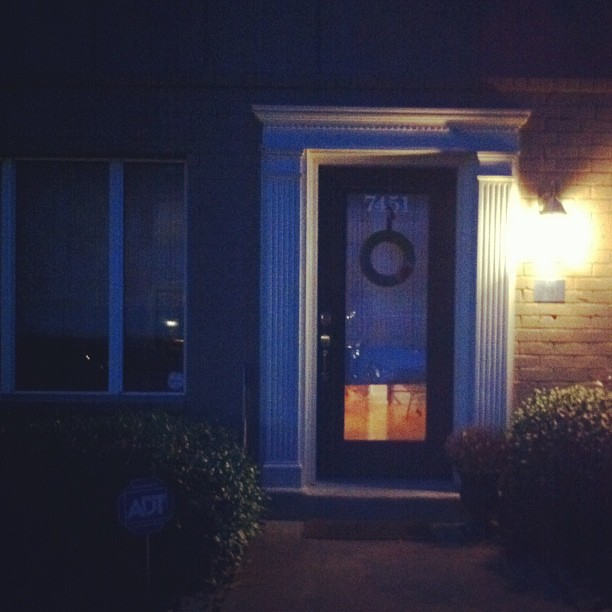 Our #frontdoor #febphotoaday #day9