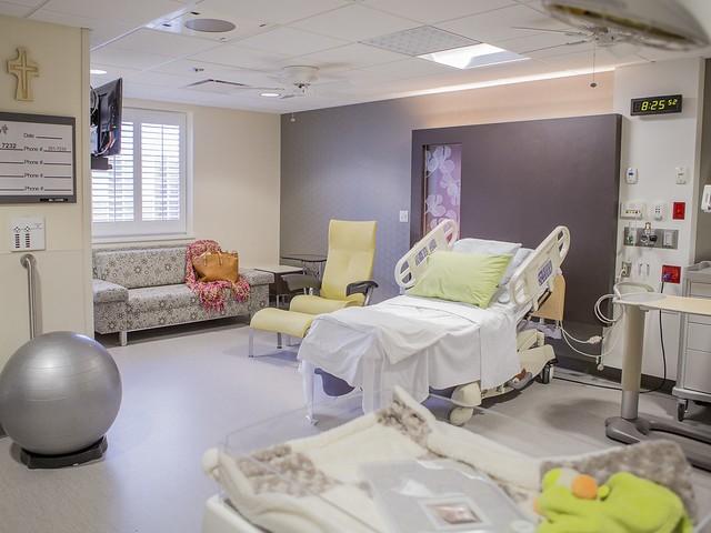 Scegliere l'Ospedale Dove Partorire: 5 Regole d'Oro