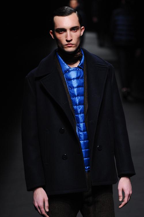 FW14 Tokyo MR GENTLEMAN215_Max von Isser(Fashion Press)