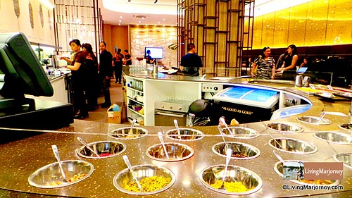 The Magnum Pleasure Store in Manila