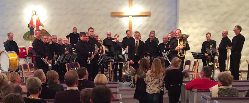Gnosjö Brassband