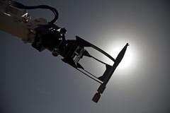 De-mining robots - DR Congo (MONUSCO)