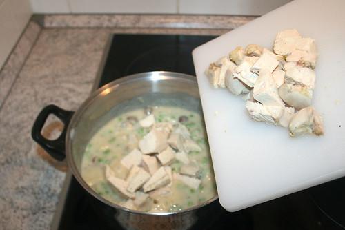 53 - Geflügel hinzufügen / Add poultry