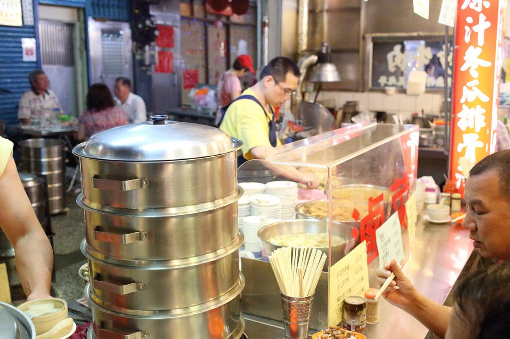 20140418萬華-沛對原汁排骨湯 (3)