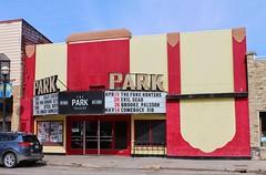 Park Theatre, Osborne Street, Winnipeg