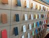 iPhone case display