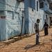 RAMNAGAR : DANS UNE RUE
