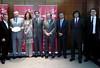 Entrega del premio a Mapfre