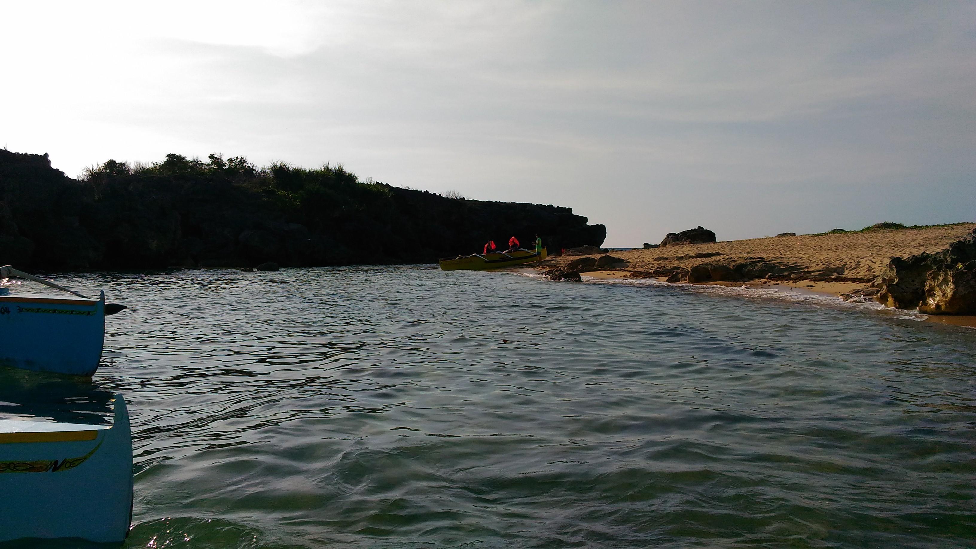 polipol island hopping 4