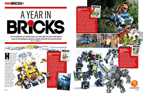 Bricks Issue 12