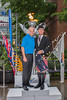 2016 55+ BC Games Torch Lighting Ceremony