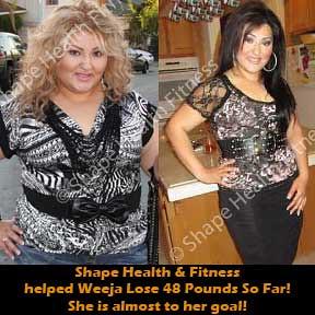 Weight Loss Sacramento