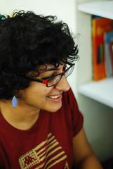 Shilpa Krishnan, The Work People, Chennai
