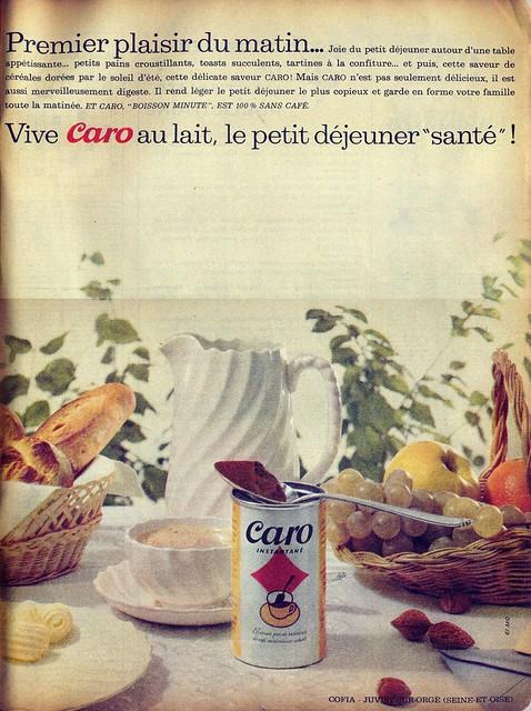 Paris Match, Nº 668, 27 Janvier, 1962 - 62