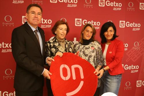 Getxon daukazu / Lo tienes en Getxo