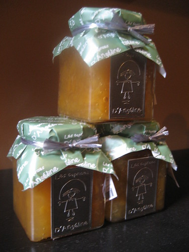 Maple's Peaches Jam - $9.63