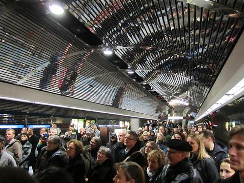 Mercury Opera's 104 Underground