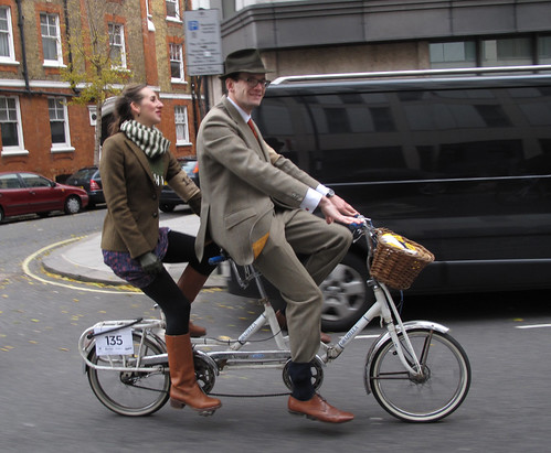 Tweed Run Novb 2011 (6)