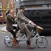 Tweed Run Novb 2011 (6) by Funny Cyclist