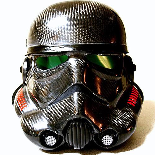 Carbon Fiber Stormtrooper