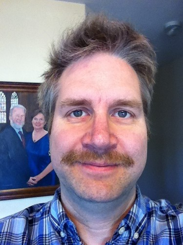 Movember - Day 28