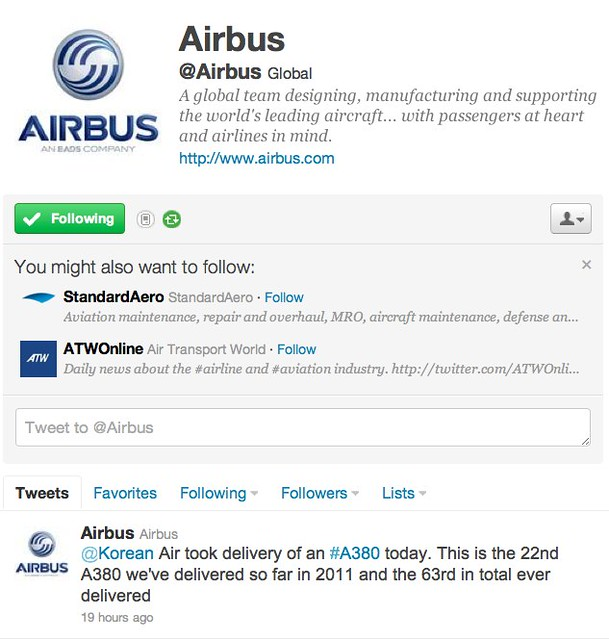 Airbus (airbus) on Twitter