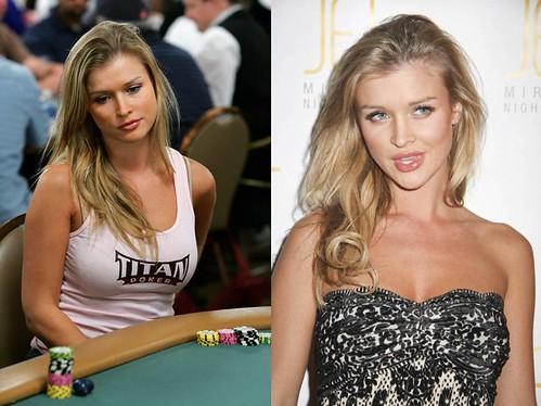 Joanna-Krupa-guapa-modelo-polaca
