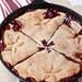 Cranberry-Apple Pandowdy