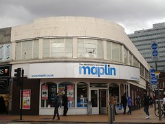 Picture of Maplin, 166 North End