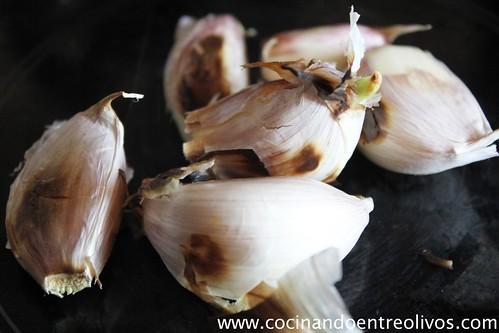Cebollitas guisadas en vinagre (4)