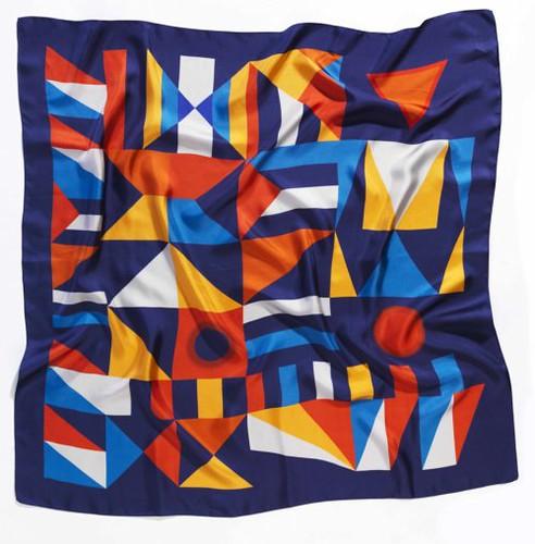 David David scarf