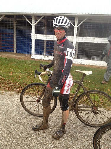 Ryan After Jingle Cross