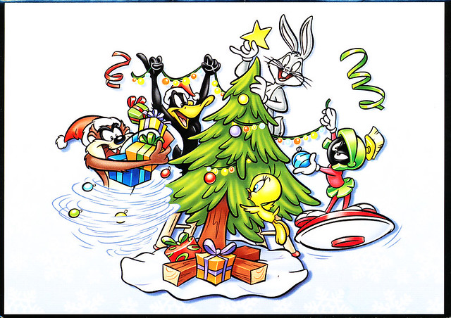 May your Christmas be filled with laughter and fun