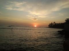 sunset....:)